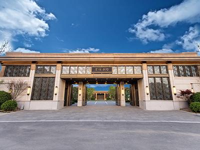 北京棠颂别墅