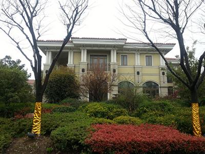 无锡江阴皇冠花园