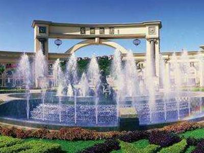 泉州宝珊花园