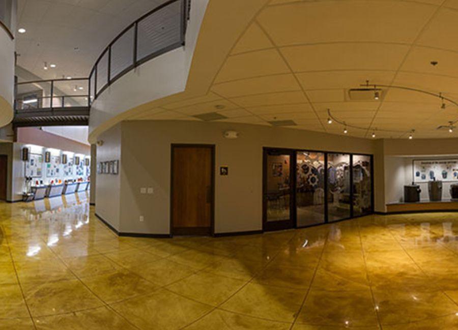 利佰特展厅