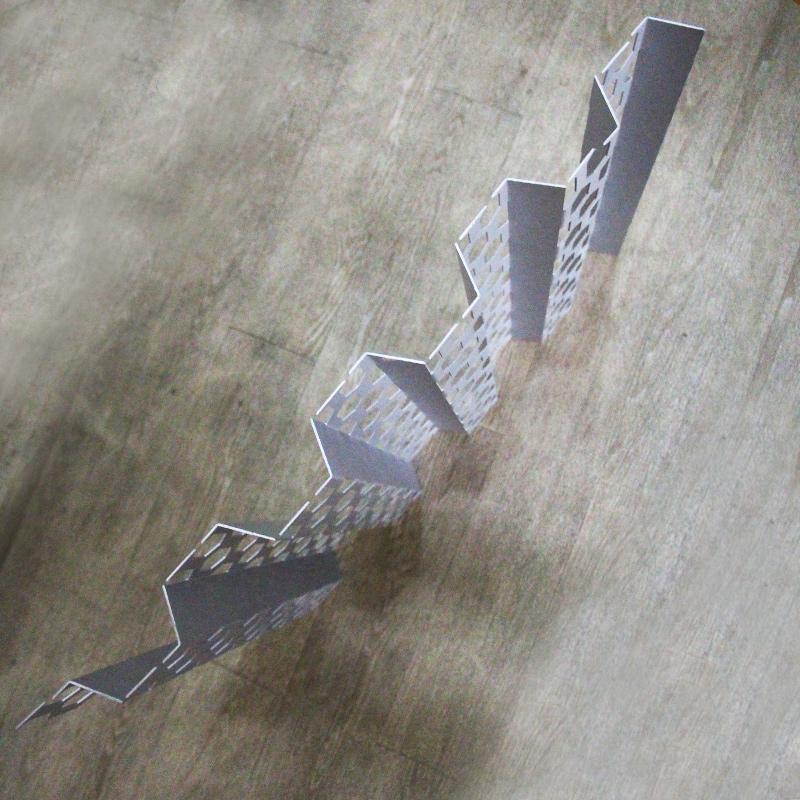 长城凹凸氟碳铝单板