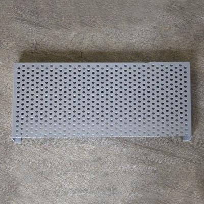 冲孔穿孔铝单板