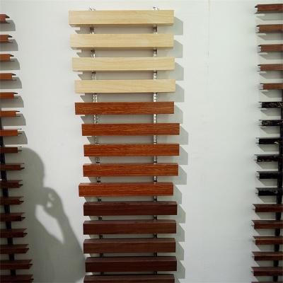 方通铝单板