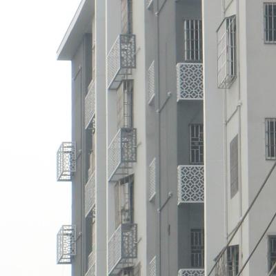 铝空调室外机罩
