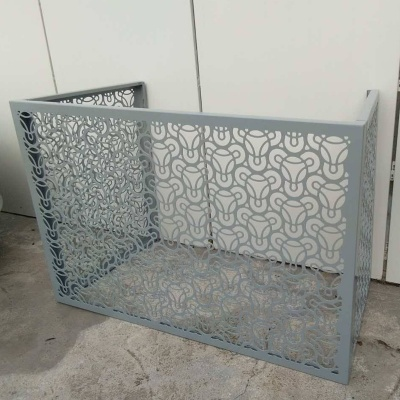 铝空调罩厂家