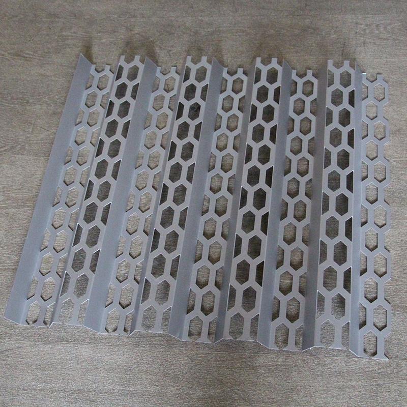 凹凸外墙铝单板
