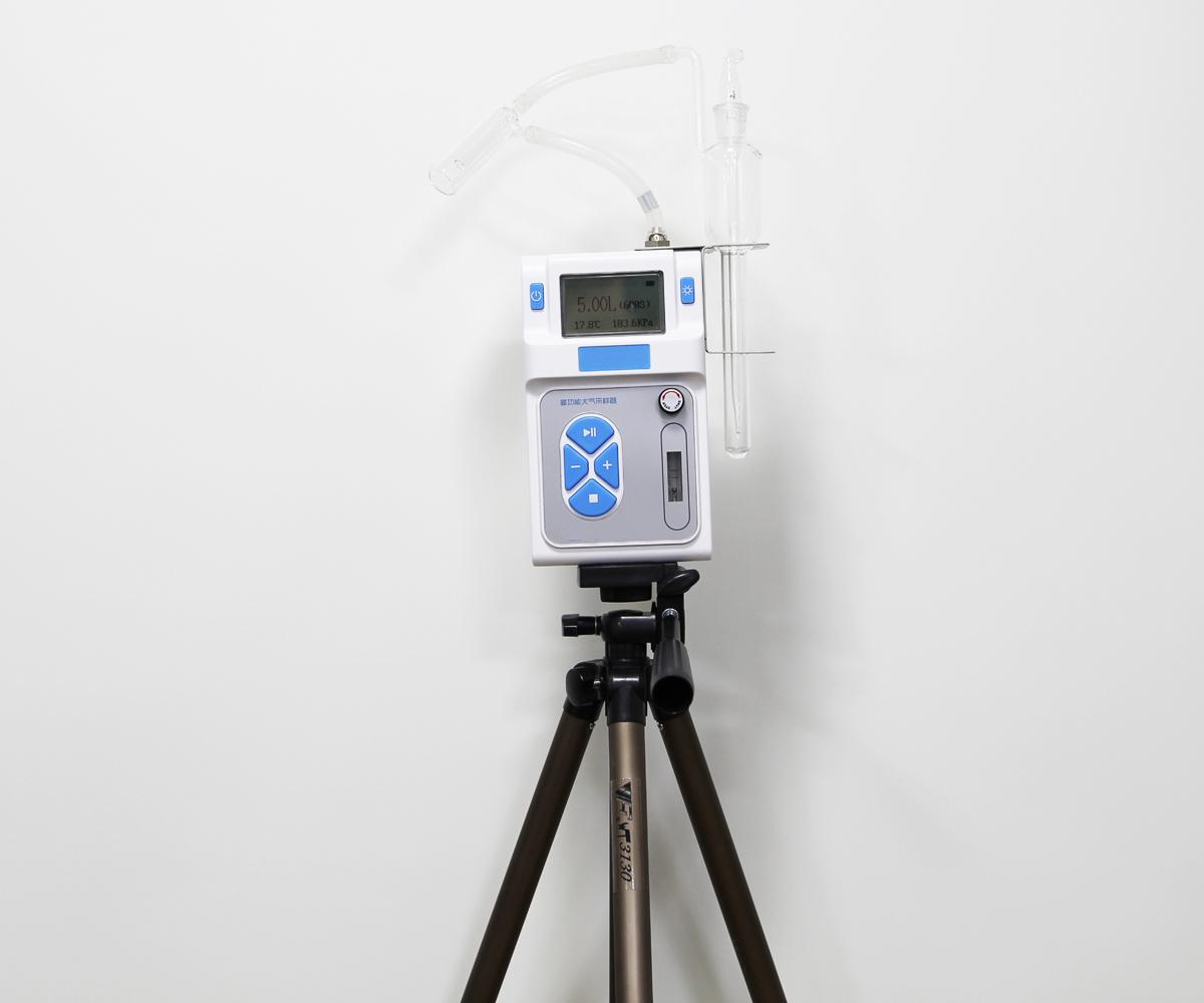 卫生间空气质量速测仪IAQmaster-NS