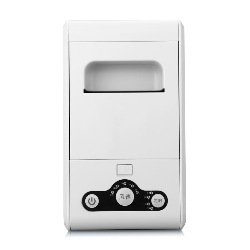 逸风系列-Home Air Purifier空气净化器 空气净化清毒机