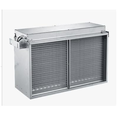 中央净化-风管式空气净化机