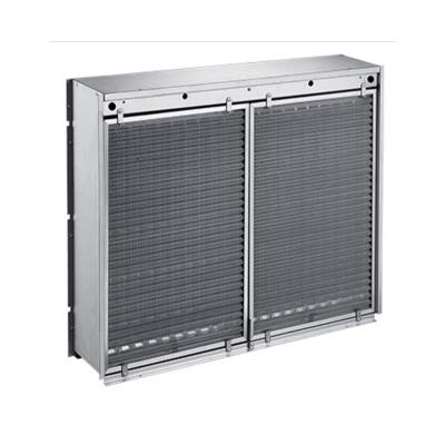 中央净化-风柜式空气净化机