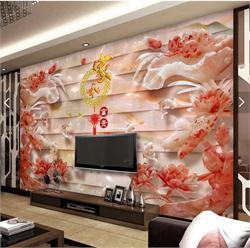 3D浮雕背景墙