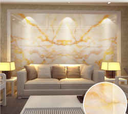 时尚现代玉石大理石石纹石材背景墙