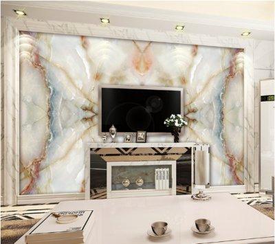 高清大理石图片背景墙瓷砖