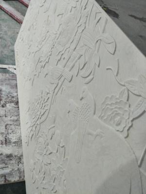 罗马柱背景墙