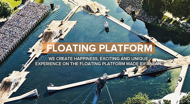 讓全球生意更簡單,安瀾濱水建立外貿網站