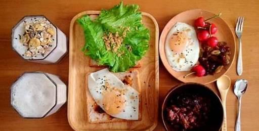 早餐最不该吃这3种东西!快看有没有你常吃的