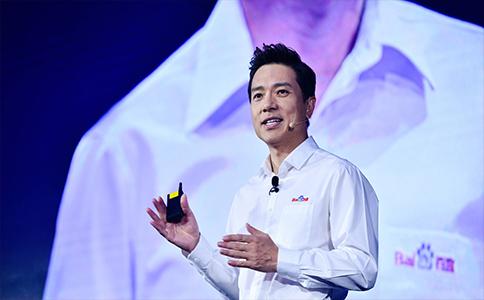 李彦宏,百度公司创始人