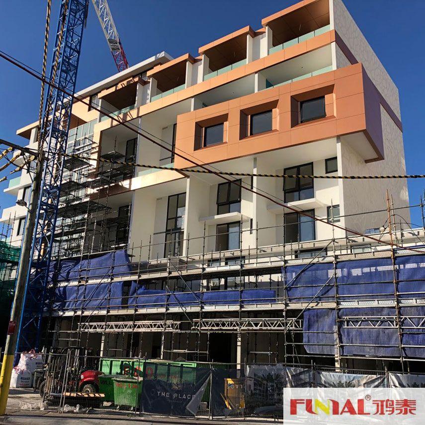 澳洲 悉尼 公寓項目