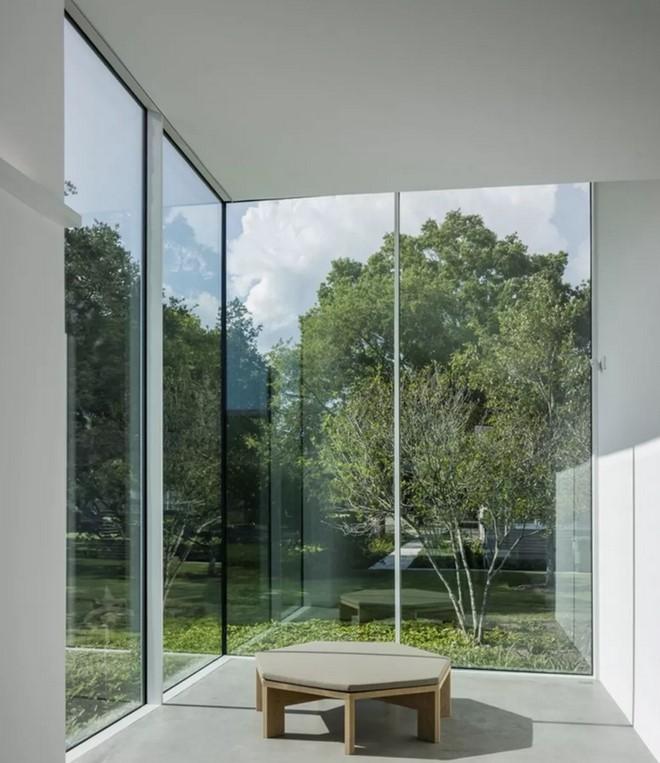 建筑门窗玻璃的选用