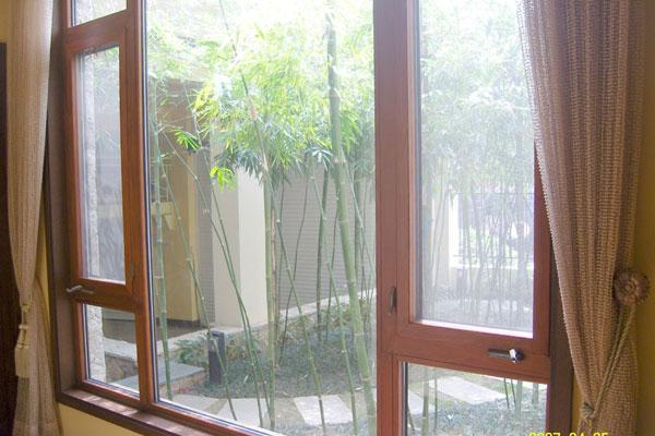 鋁合金門窗行業發展趨勢 環保與定...