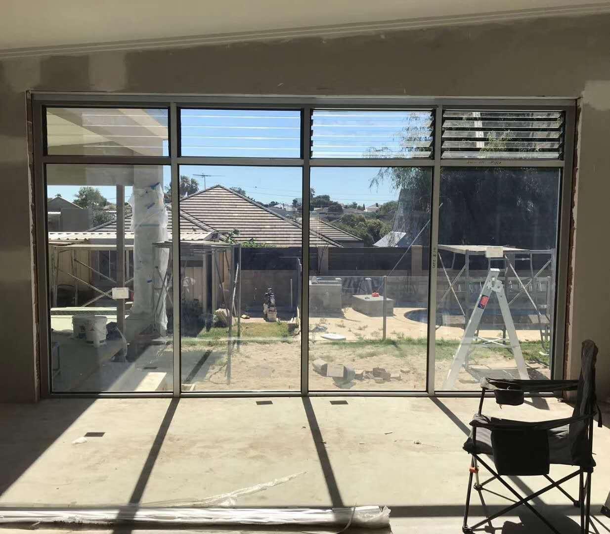 珀斯客戶選擇的澳標鋁合金門窗