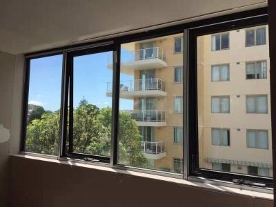 澳標鋁合金門窗-鴻泰HT102 鋁合金上懸窗 澳式手搖上懸窗