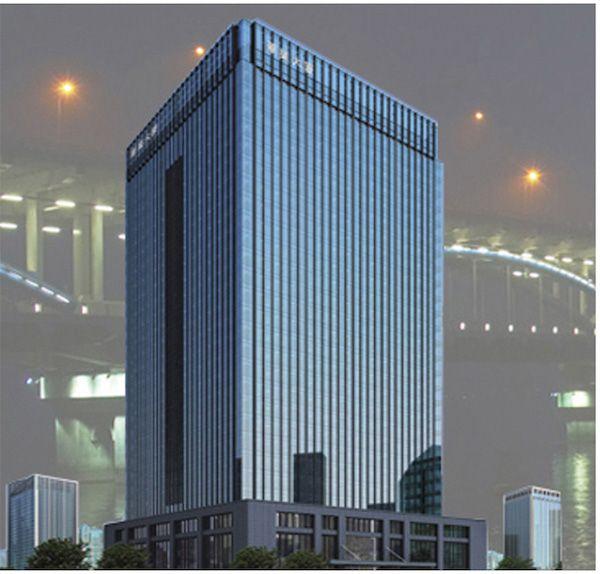 杭州华业大厦