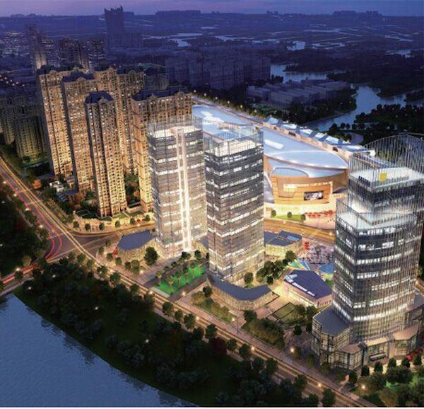 华润温州万象城
