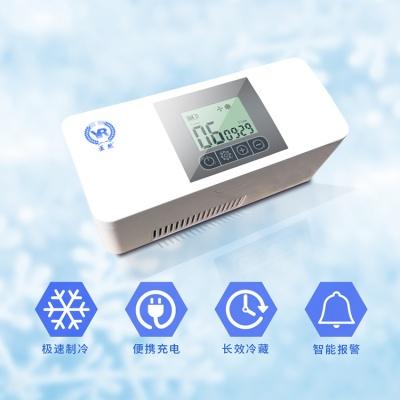 充电式胰岛素冷藏盒