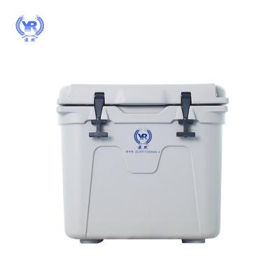 22858.com32L塑料保温箱 便携式外贸冷藏箱