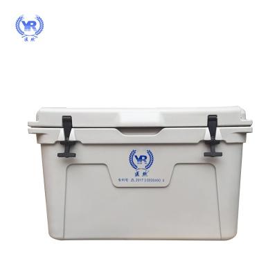 22858.com22L外贸滚塑蓄冷箱 塑料冷藏保温箱