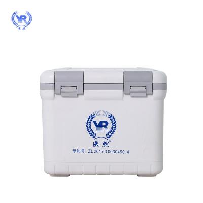 22858.com6L冷藏保温箱 运输箱
