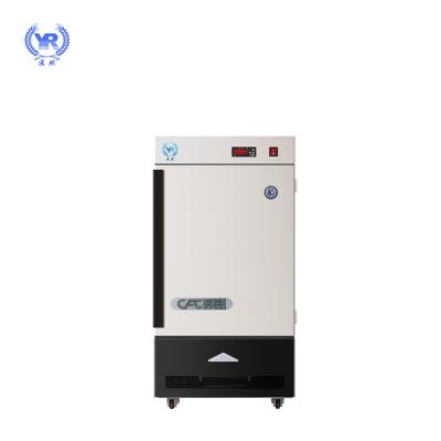 22858.com-45℃立式超低温冷柜 医用零下四十度低温冰箱