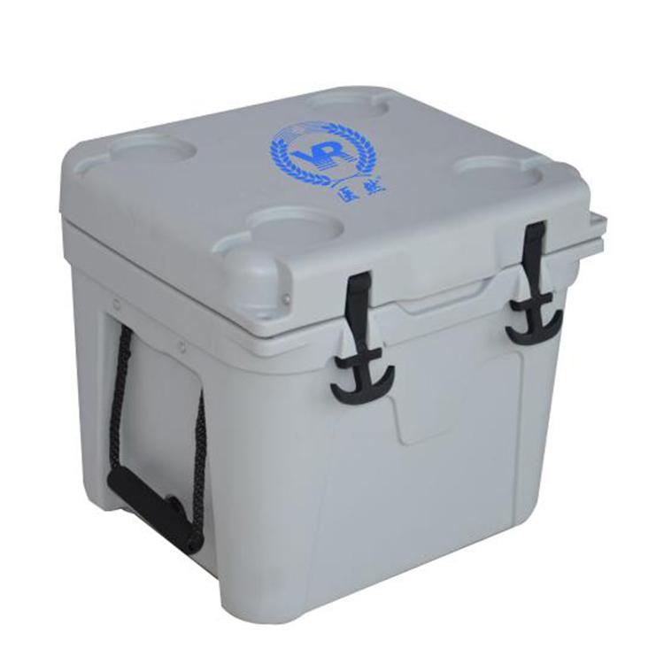 醫然52L塑料保溫箱 便攜式冷藏箱