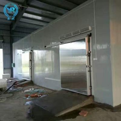 冷库安装公司_承接大中小型冷库工程_医药冷库设计建造与安装
