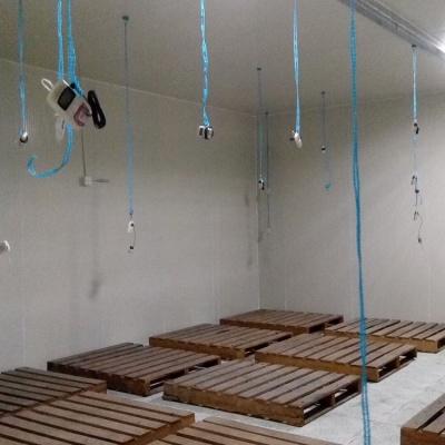 专业第三方GSP冷链验证 冷库/冷藏车/冷藏柜/保温箱等医药冷链设施设备验证