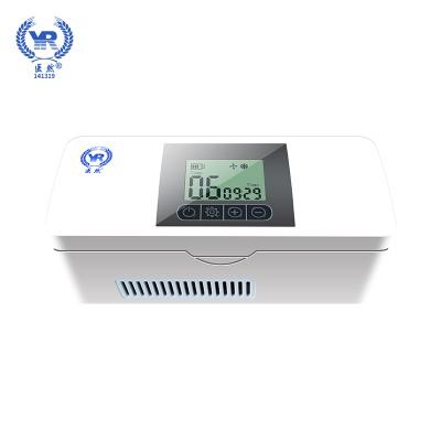 插电式胰岛素冷藏盒