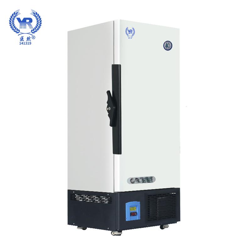 醫然立式328L/400L超低溫冷柜 醫用零下45/60/86度低溫冰箱 實驗室超低溫冰凍箱