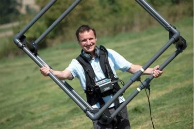德國洛倫茲Z1脈衝探測器 LORENZ脈衝金屬探測器 尋寶儀 探寶器