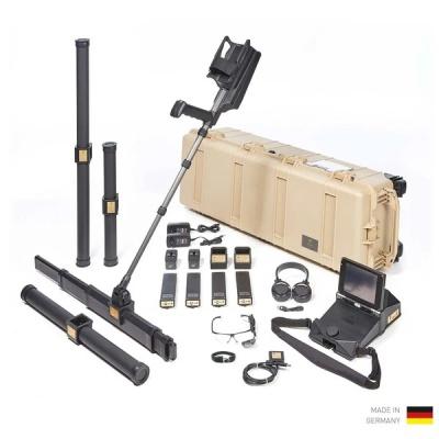 OKM探测器 德国okm6000金属可视成像仪 eXp6000专业增强版 德国高精准设备