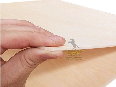 2.7mm胶合板