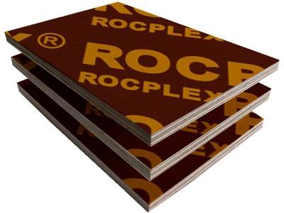 塑料面建筑模板-马拉利酚醛胶塑料面建筑模板12mm,15mm,18mm
