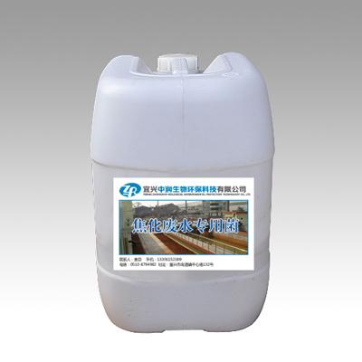 焦化废水专用菌
