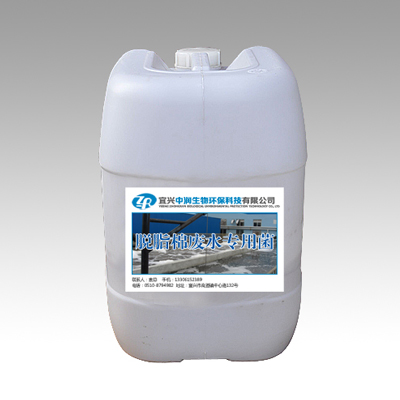 脱脂棉废水专用菌