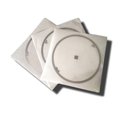 RFID CD DVD光盘 标签