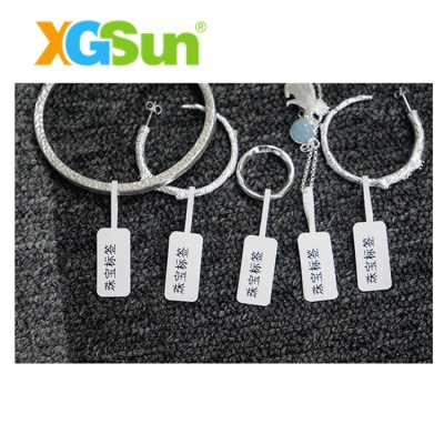 EPC Class 1 Gen 2 UHF Passive RFID Jewelry Tags with UCODE7 Chip