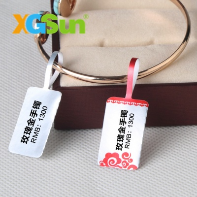 New Product Waterproof Pet EAS Rfid Jewelry Security Tags For Jewelry