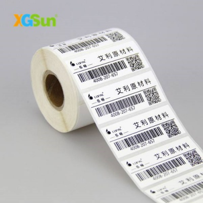 rfid logistics label pet