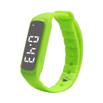 XGSun Customized Logo Printing Reusable NFC RFID Silicone Wristband