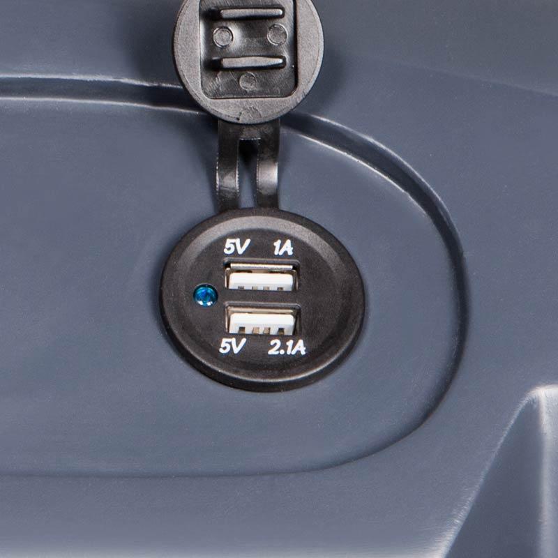 USB充电接口